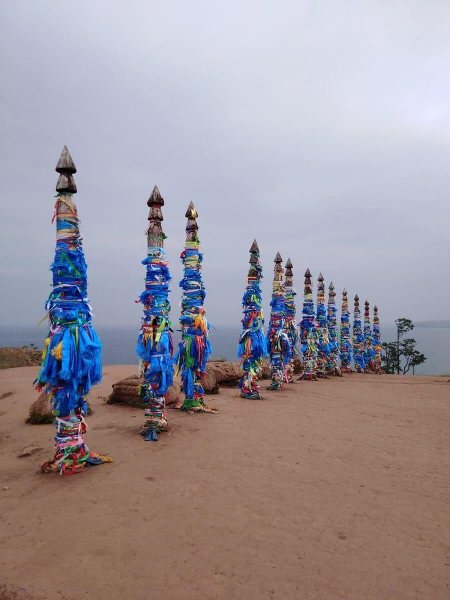 Туры на Ольхон, Байкал