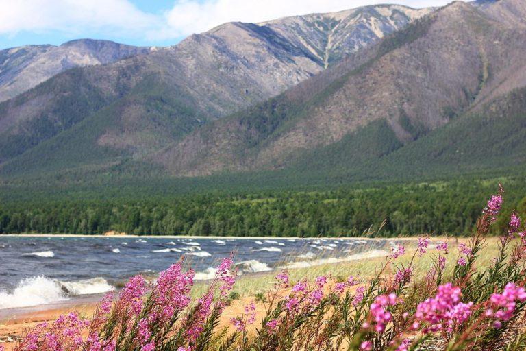 Путешествие в Баргузинскую долину