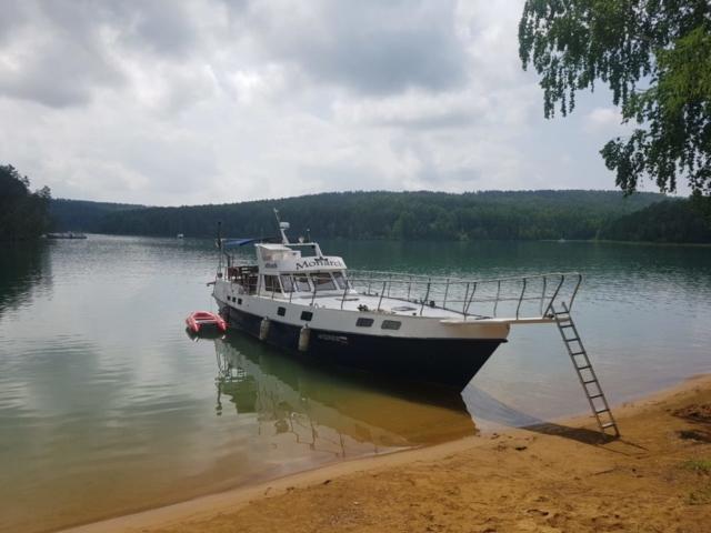 Аренда Яхты на Байкале - Яхта Монарх
