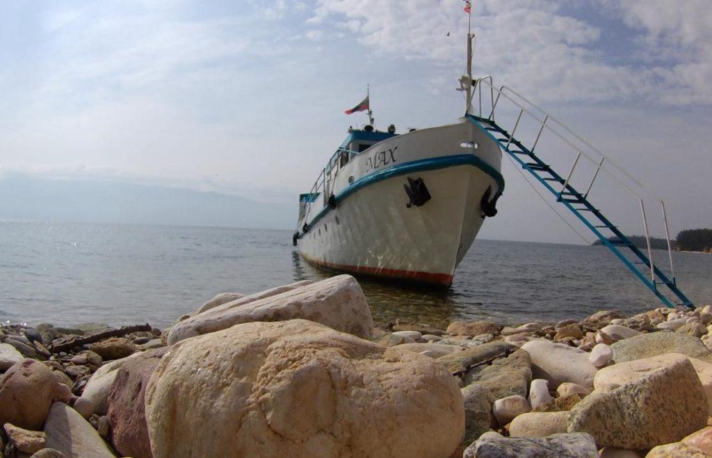 Корабль «MAX»