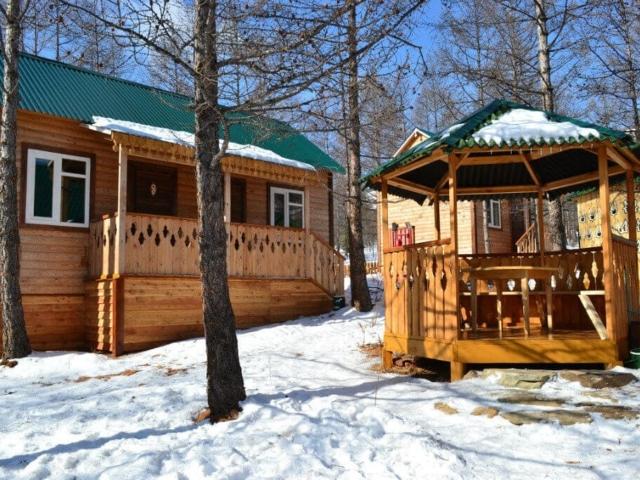 Гостевой двор на Байкале - Туры на Байкал - Туры на Ольхон