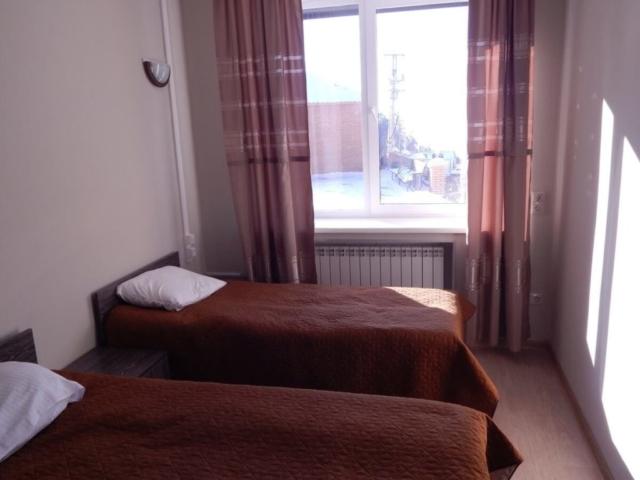 Гостиницы на Байкале - Туры на Байкал