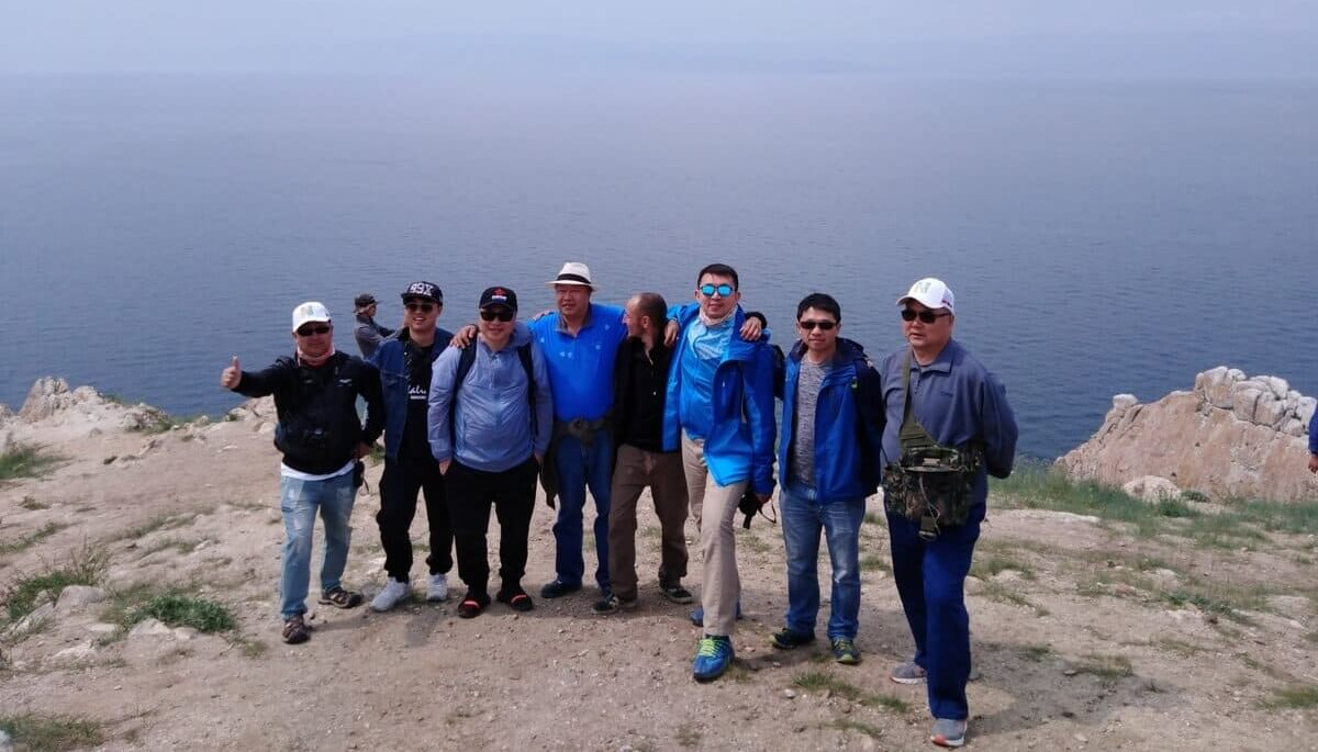 Туры на Байкал - Бурятия, Чивыркуйский залив, Бухта Змеиная
