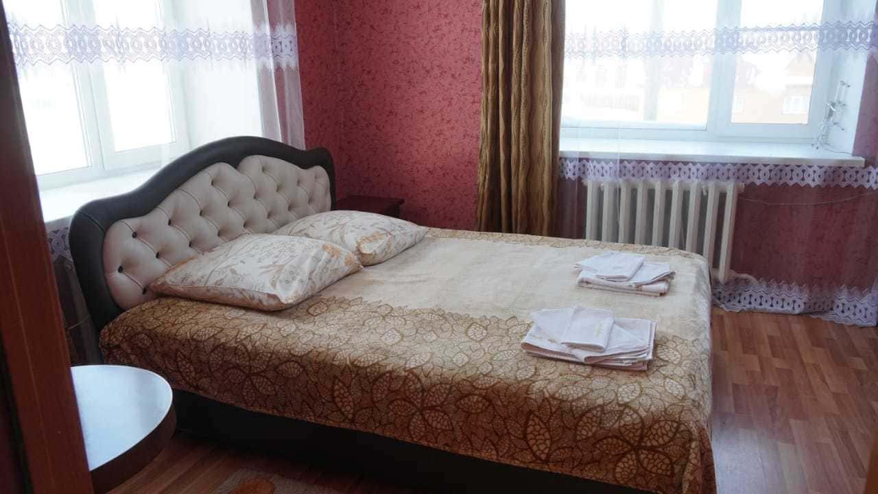 Отель Баргузинский прибой - Отдых на Байкале, Бурятия