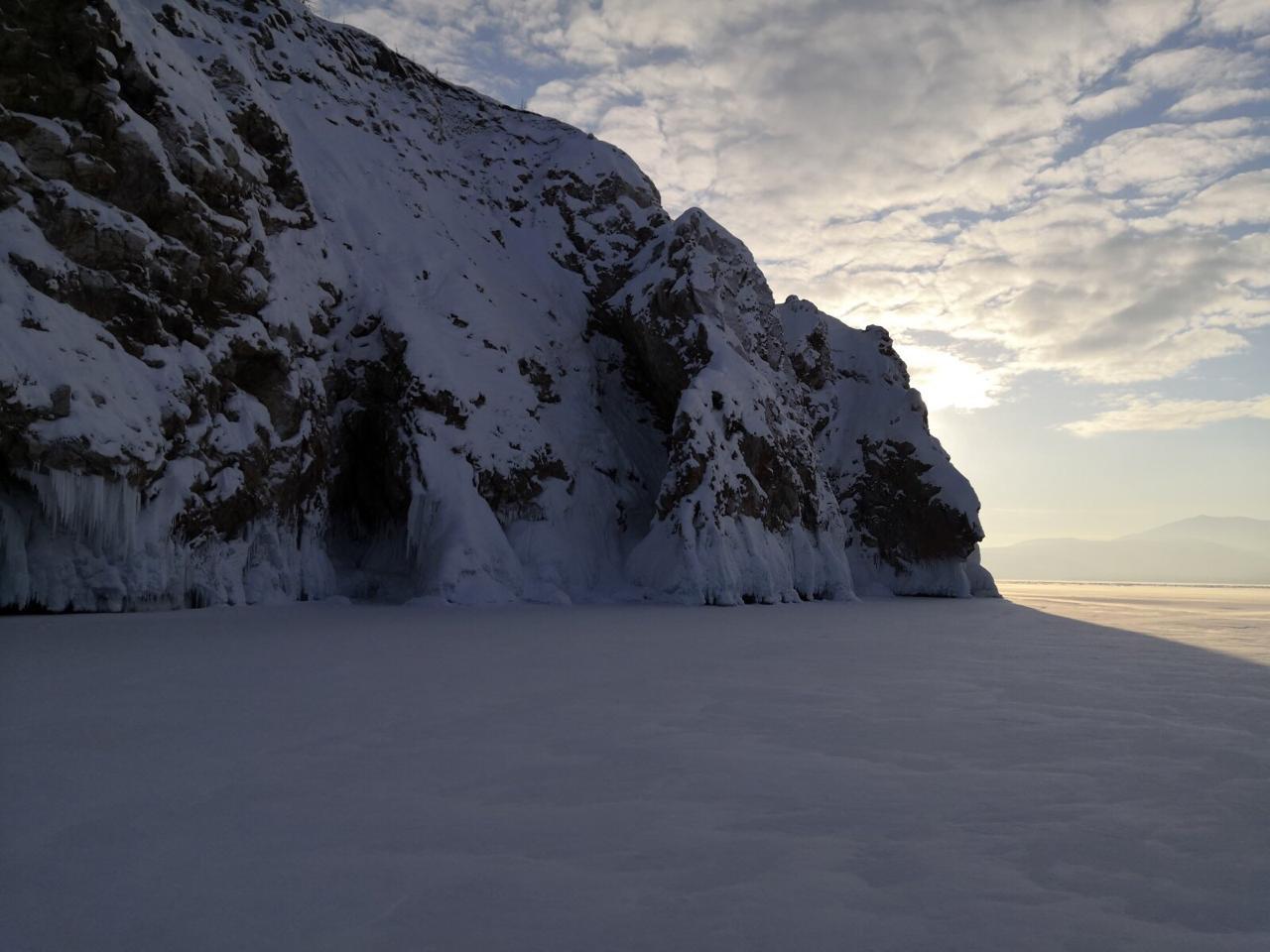 Чивыркуйский залив - Туры на Байкал