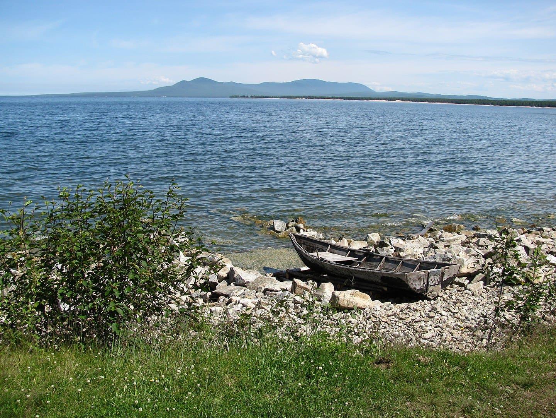 Горячинск - Туры на Байкал