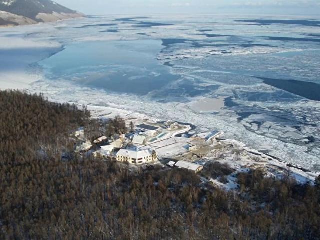Мыс Котельниковский - Оздоровительные туры на Байкал